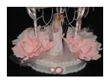 свадебная беседка 15 конфет рафаэлло  Просмотров: 1395 Комментариев: 0