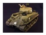 M4A3E8 Sherman  Просмотров: 20 Комментариев: