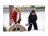 Детство Фотограф: gadzila Первый снег  Просмотров: 1746 Комментариев: 0