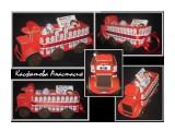 маквин веселый сладкий грузовик Маквин, который порадует любого ребенка. наполнить такой грузовичок можно чем угодно по желанию.  Просмотров: 1846 Комментариев: 0