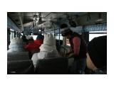 А в автобусе тепло  Просмотров: 186 Комментариев: