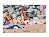 На пляже Пригородного Фотограф: gadzila  Просмотров: 3251 Комментариев: 5