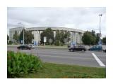 Архитектура Минска! Фотограф: viktorb  Просмотров: 947 Комментариев: 0