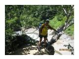 Быковские пороги,водопад.22августа 2010 026  Просмотров: 812 Комментариев: