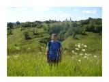 Место где стояла средневековая полевая крепость! Фотограф: viktorb  Просмотров: 723 Комментариев: 0