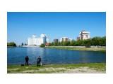 Название: Краснодар со стороны реки Кубань Фотоальбом: О Краснодаре Категория: Пейзаж  Просмотров: 476 Комментариев: 0