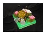 пчелка коло 95 конфет Эклер 30 конфет Марсианка  возможно изготовление на заказ. Фантазия и возможности альбомом не ограничены :))  Просмотров: 1661 Комментариев: 0