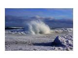 Название: DSC03971_новый размер Фотоальбом: море зимой Категория: Море Фотограф: В.Дейкин  Время съемки/редактирования: 2011:12:19 17:43:34 Фотокамера: SONY - DSLR-A580 Диафрагма: f/11.0 Выдержка: 1/250 Фокусное расстояние: 400/10 Светочуствительность: 100   Просмотров: 2704 Комментариев: 0