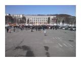 Митинг  Фотограф: gadzila Митинг в Корсакове 01.04.2012г. 12:30  Просмотров: 2668 Комментариев: 0