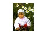 Маша в ромашках Фотограф: фотохроник  Просмотров: 348 Комментариев: 0