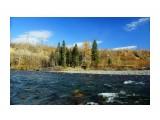 Река Чамгу Фотограф: В.Дейкин  Просмотров: 1143 Комментариев: 0