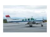 Beechcraft А36 Bonanza.