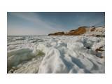 Лёд и камень Фотограф: Mikhaylovich  Просмотров: 1904 Комментариев: 0