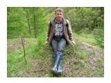 А я сел, на муравейник! Фотограф: viktorb о. Сахалин, район Яблоневого перевала!  Просмотров: 1051 Комментариев: 0