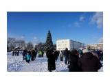 В Тымовске открывали елку Фотограф: vikirin  Просмотров: 801 Комментариев: 0