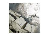 фумаролы Баранского (влк) Фотограф: ©  marka /печать больших фотографий,создание слайд-шоу на DVD/  Просмотров: 750 Комментариев: 2