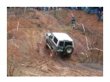 Турбо-Дед-второй раз , но по разбитой трассе взял высоту Фотограф: vikirin  Просмотров: 1510 Комментариев: 0