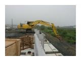 Название: Dscn9765 Фотоальбом: Строительство моста через реку Лесная Категория: Разное  Время съемки/редактирования: 2007:07:24 11:41:12 Фотокамера: NIKON - E5900 Диафрагма: f/4.8 Выдержка: 10/6900 Фокусное расстояние: 78/10    Просмотров: 319 Комментариев: 0