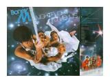 Boney M 1978 Nightflight To Venus Фотограф: © marka -на фотобумаге -на постерной бумаге -на самоклейке  Просмотров: 290 Комментариев: 0