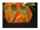 """сумочка """"Осенняя"""" 9 конфет Roshen с цельным орехом  Просмотров: 1113 Комментариев: 0"""