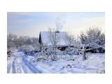 Зима Кубани Фотограф: gadzila  Просмотров: 578 Комментариев: 2