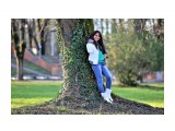 Осень Краснодара Фотограф: gadzila  Просмотров: 660 Комментариев: 2