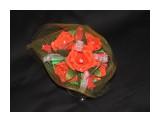 ручной букетик 9 конфет раффаэлло  Просмотров: 742 Комментариев: 0