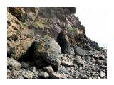 Скалы и останцы... Фотограф: vikirin  Просмотров: 3453 Комментариев: 0