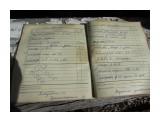 Дневник из заброшенного поселка горняков 1989-1990 г.  Просмотров: 213 Комментариев: