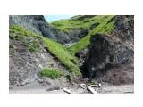 Ручеечки с высоток..  Фотограф: vikirin  Просмотров: 1297 Комментариев: 1