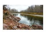 Река Набиль Фотограф: В.Дейкин  Просмотров: 1018 Комментариев: 0