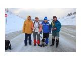 Начало маршрута Перевал-Швейцария-Низовая-2  Просмотров: 1169 Комментариев: