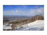 Название: Первый снег Фотоальбом: на горном воздухе Категория: Природа  Просмотров: 1110 Комментариев: 1