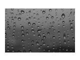 To See a World in a Drop of Rain Капли дождя на стекле  Просмотров: 1272 Комментариев: