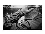 """60х40 из серии """"выйти замуж за байкера"""" Фотограф: © marka фото 60х40, антибликовое стекло, отпечатано автором. Персональная выставка фотографий и промграфики """"живе:)м"""". Сахалинский областной удожественный музей.  Просмотров: 179 Комментариев: 0"""