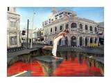Название: В музее Фотоальбом: Таиланд Категория: Туризм, путешествия  Время съемки/редактирования: 2017:02:03 18:21:23 Фотокамера: Canon - Canon PowerShot SX150 IS Диафрагма: f/3.4 Выдержка: 1/20 Фокусное расстояние: 5000/1000   Описание: 3D музей на Пхукете (Phuket Trick Eye Museum) — это уникальный проект, воплотивший в себе яркий творческий замысел оптических иллюзий. Музей был открыт в 2013 году уроженцем Южной Кореи.  Просмотров: 436 Комментариев: 0