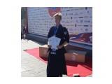 Клюев Леон - Победитель Всероссийских соревнований по Кендо 2018