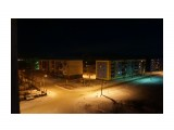Ночь.. Зима... Перекресток... Фотограф: vikirin  Просмотров: 1412 Комментариев: 3