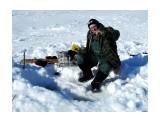 Зимняя рыбалка на Лунском.. Фотограф: vikirin  Просмотров: 2692 Комментариев: 0