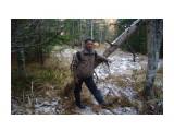 IMGP2747 Сухое дерево и живой человек. Жизнь движение! 30.10.jpg сах