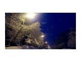 Однажды весной в 6 утра.. пошел снег.. Фотограф: vikirin  Просмотров: 1823 Комментариев: 0