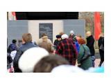 Название: IMG_4445 Фотоальбом: открытие памятника-мемориала Категория: Праздники  Время съемки/редактирования: 2013:11:04 12:23:16 Фотокамера: Canon - Canon EOS 600D Диафрагма: f/7.1 Выдержка: 1/200 Фокусное расстояние: 130/1    Просмотров: 1638 Комментариев: 0