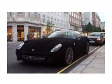 Название: Бархатный Ferrari на улицах Лондона. Фотоальбом: Авто Категория: Авто, мото  Просмотров: 124 Комментариев: 0