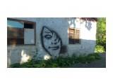 на развалинах Синегорска... Фотограф: vikirin  Просмотров: 1186 Комментариев: 0