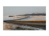 о. Тауро - Татарский пролив Фотограф: Mikhaylovich В незавидной перспективе, если не принять меры, - зловонное болото.  Просмотров: 2989 Комментариев: 0