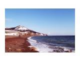 Море, берег, двое. Весна однако! Фотограф: Фотохроник  Просмотров: 2143 Комментариев: 10