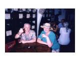 Название: Испания, Лорет де Мар, сентябрь 1998 года. Фотоальбом: vizit Категория: Туризм, путешествия Описание: В винном погребке....  Просмотров: 590 Комментариев: 1