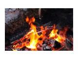 Физика огня.. угадай фигуру.. Фотограф: vikirin  Просмотров: 2841 Комментариев: 2