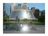 Название: Даун Таун. Центр Торонто Фотоальбом: Канада 2010 Категория: Туризм, путешествия  Фотокамера: Panasonic - DMC-LC80 Диафрагма: f/8.0 Выдержка: 10/2500 Фокусное расстояние: 58/10 Светочуствительность: 100   Просмотров: 3410 Комментариев: 0