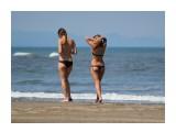 Название: У моря Фотоальбом: Море, солнце, пляж Категория: Люди  Время съемки/редактирования: 2015:10:07 18:09:08 Фотокамера: Canon - Canon EOS 550D Диафрагма: f/5.6 Выдержка: 1/2000 Фокусное расстояние: 300/1    Просмотров: 948 Комментариев: 0